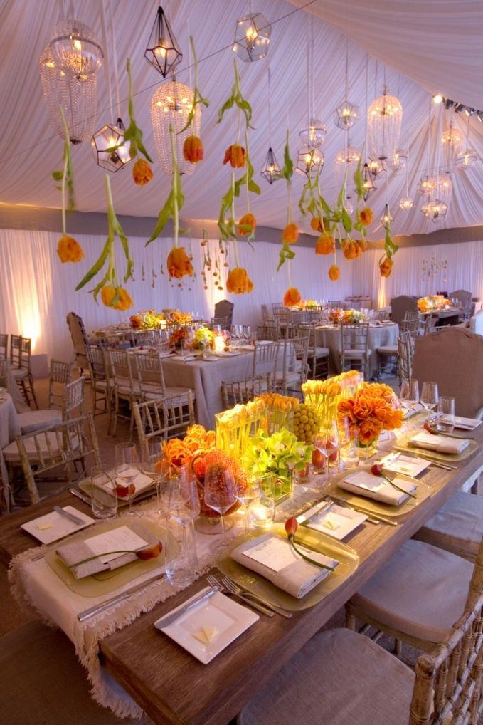 decoração de casamento 1