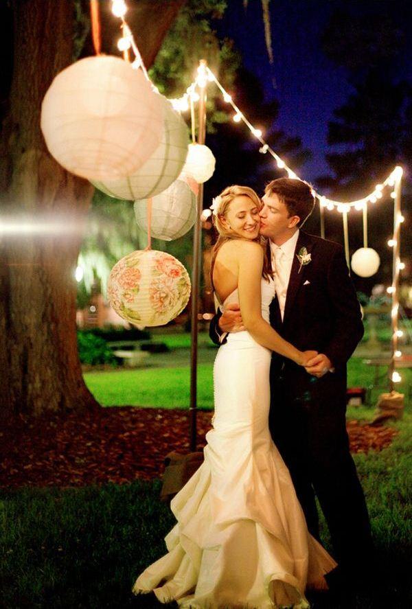 decoração de casamento 10