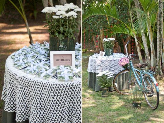 decoração de casamento 22