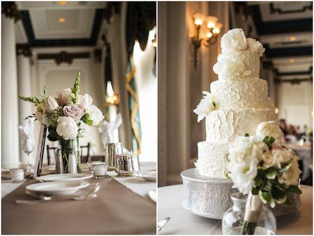 decoração de casamento  3