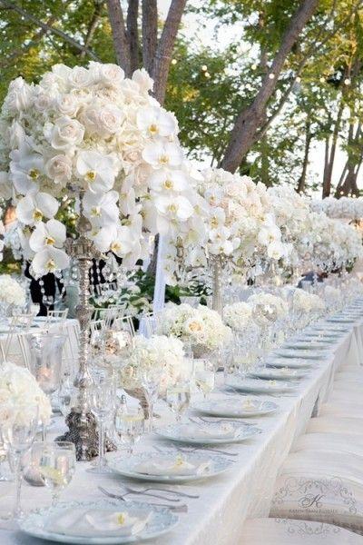 decoração de casamento 4