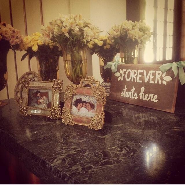 decoração de casamento 55
