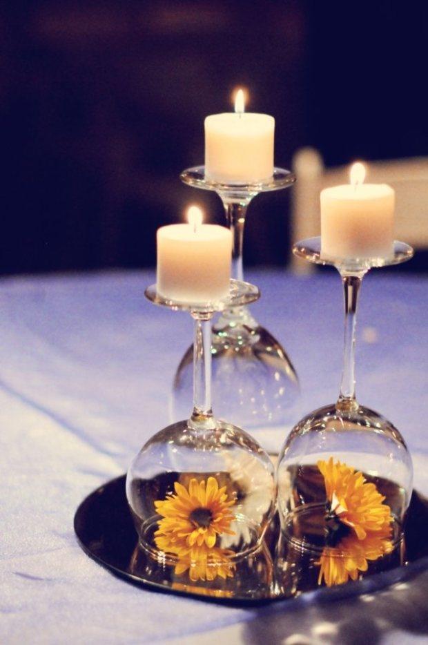 decoração de casamento 6