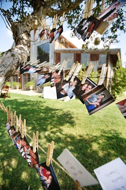 decoração de casamento 8