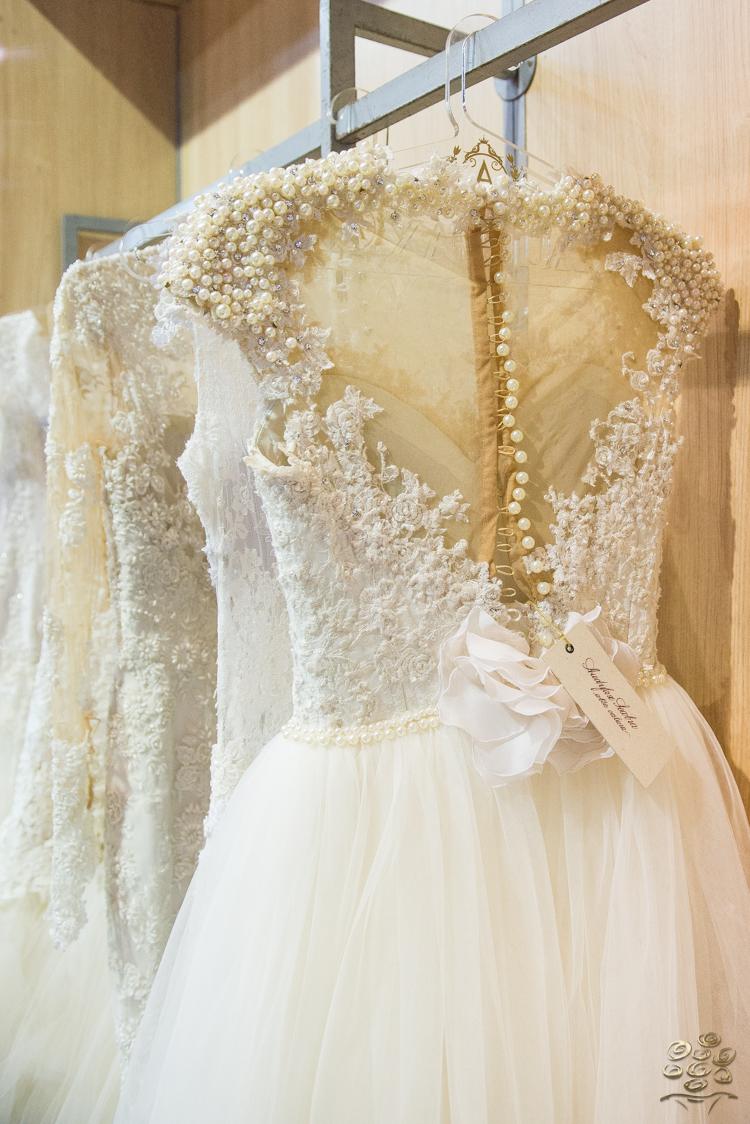 vestido de noiva audifax