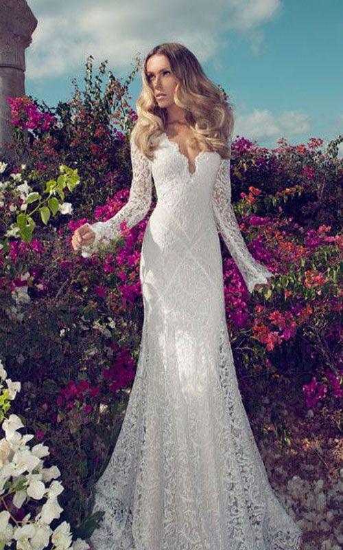vestido ideal para um casamento no inverno 11