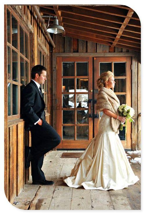 vestido ideal para um casamento no inverno 12
