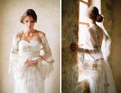 vestido ideal para um casamento no inverno 13