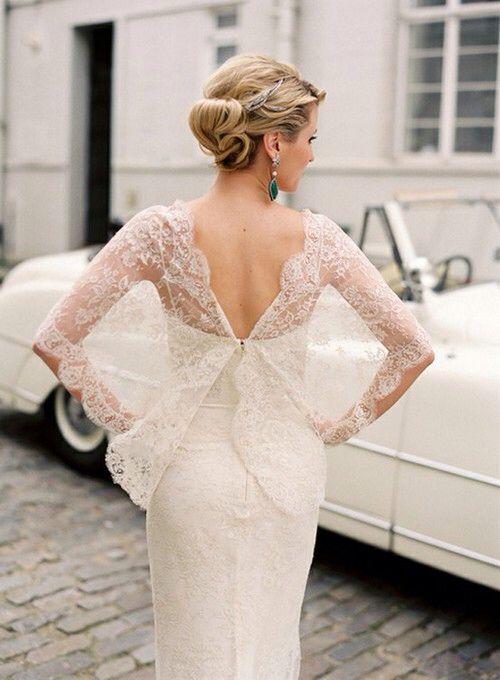 vestido ideal para um casamento no inverno 14