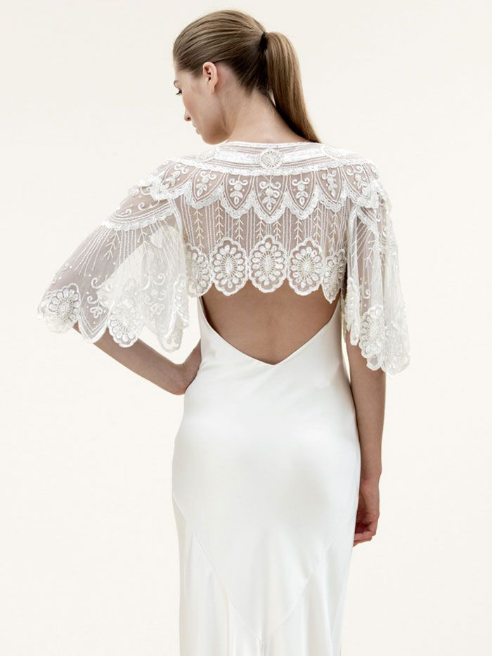 vestido ideal para um casamento no inverno 15