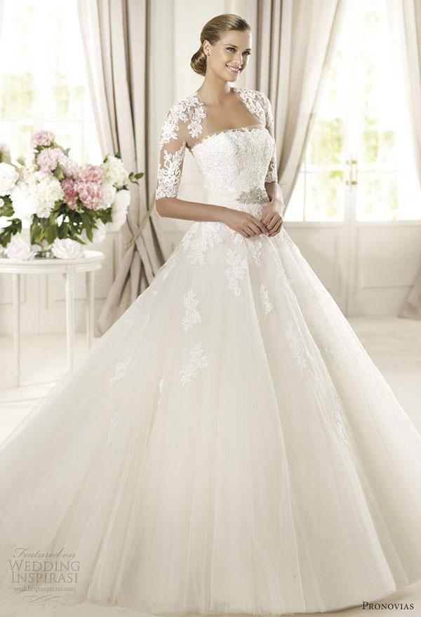 vestido ideal para um casamento no inverno 16
