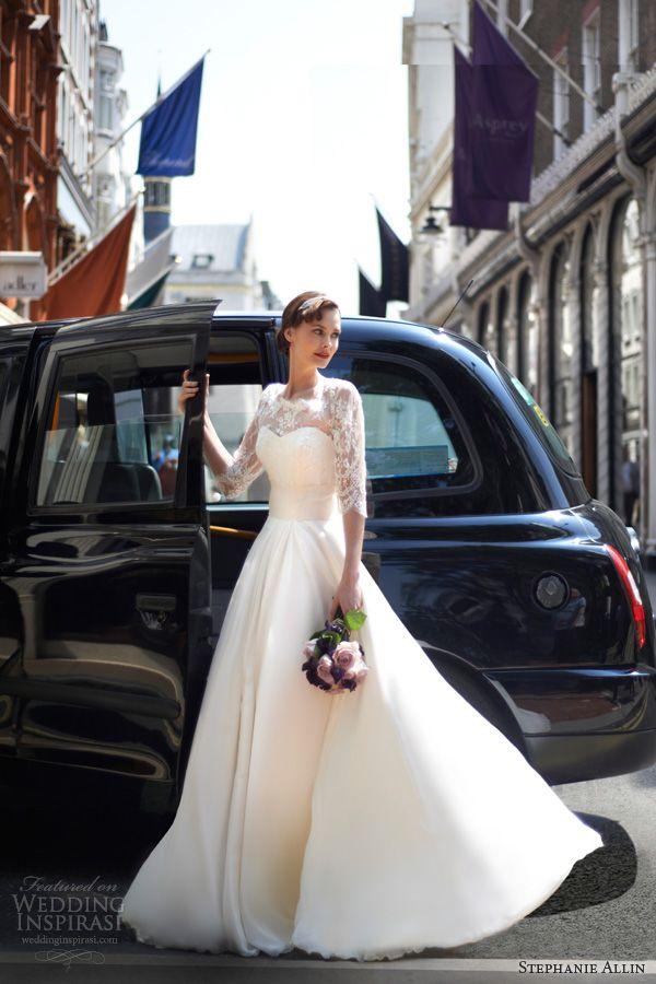vestido ideal para um casamento no inverno 7