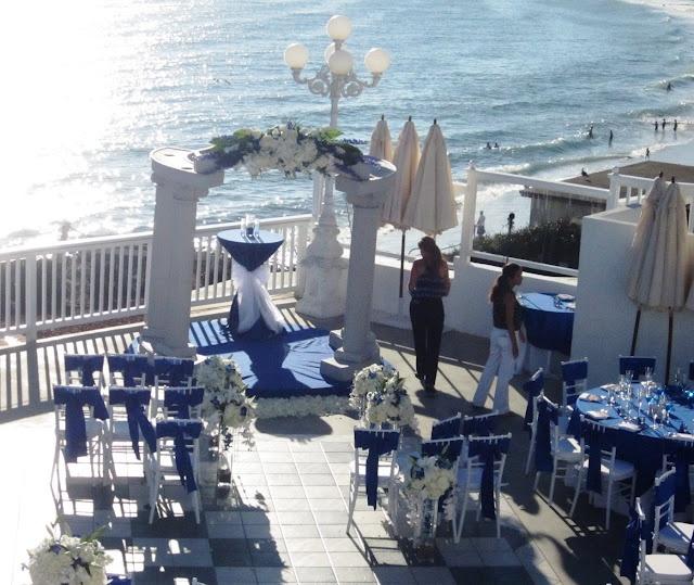 casamento na praia 12