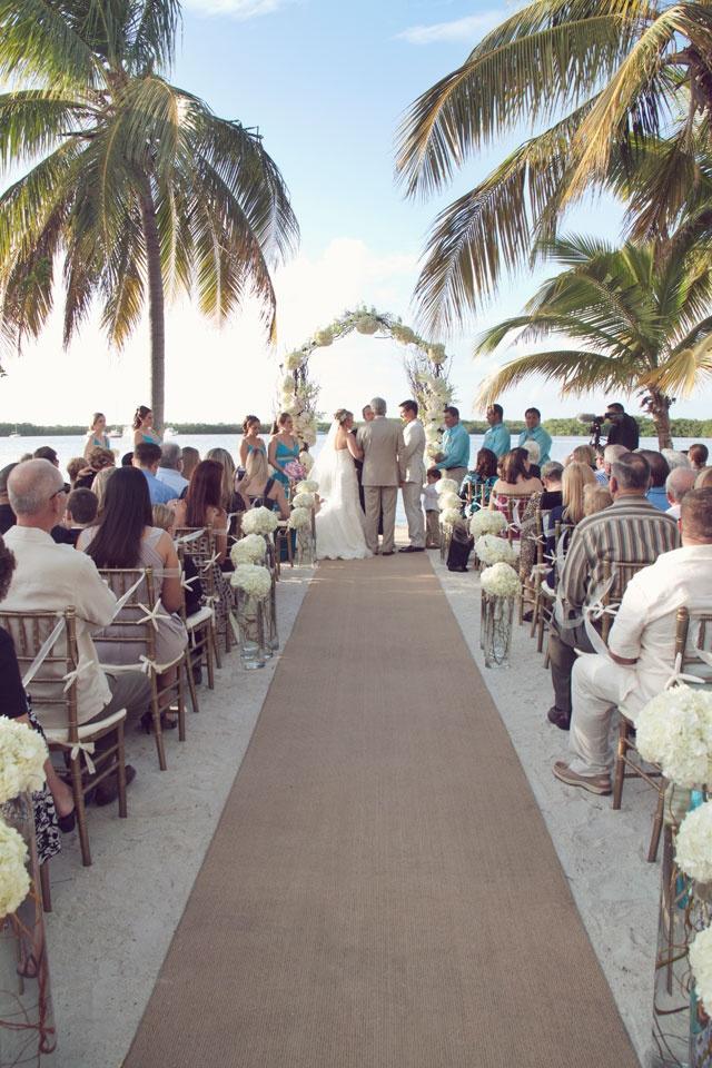 casamento na praia 14