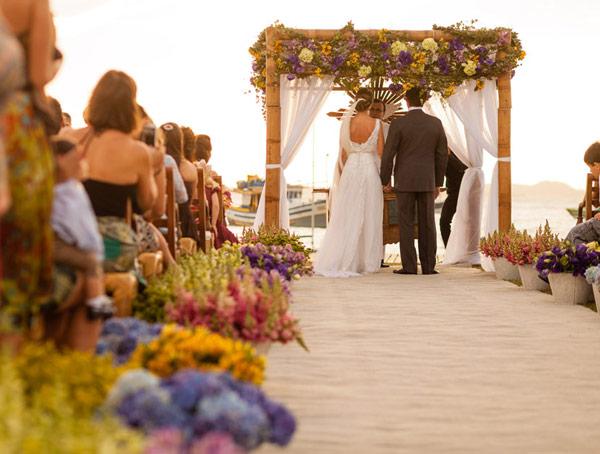 casamento na praia 15