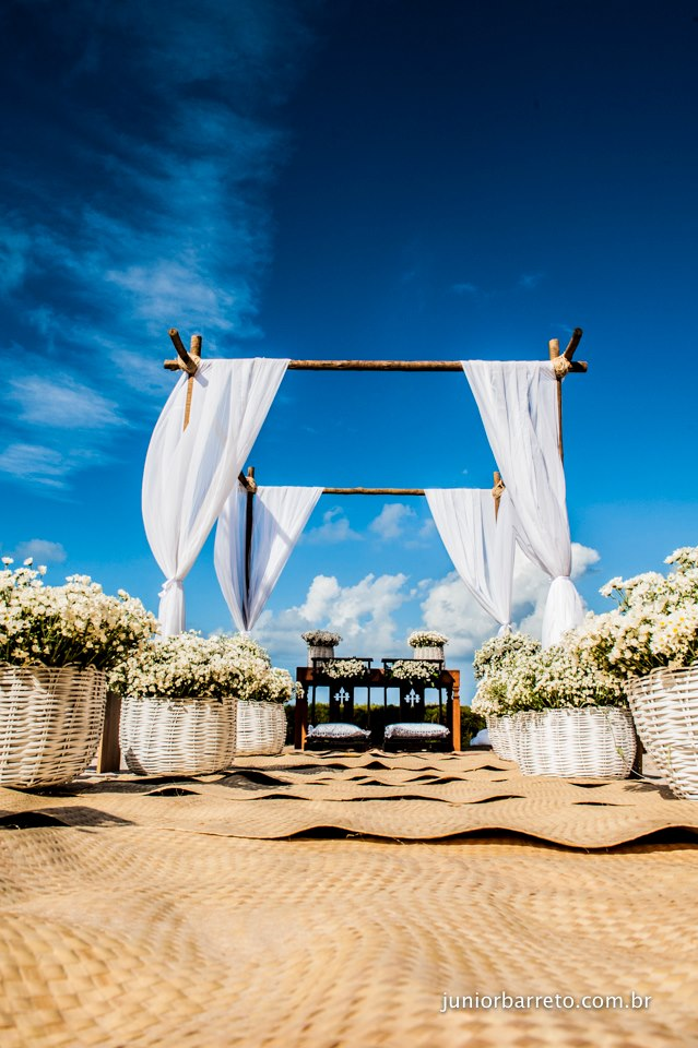 casamento na praia 11