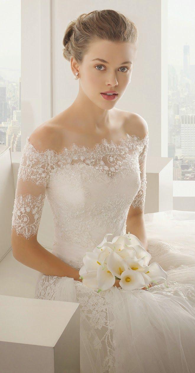 tendência para casamentos 10