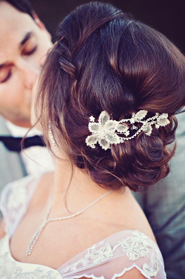 acessórios de cabelo para noivas