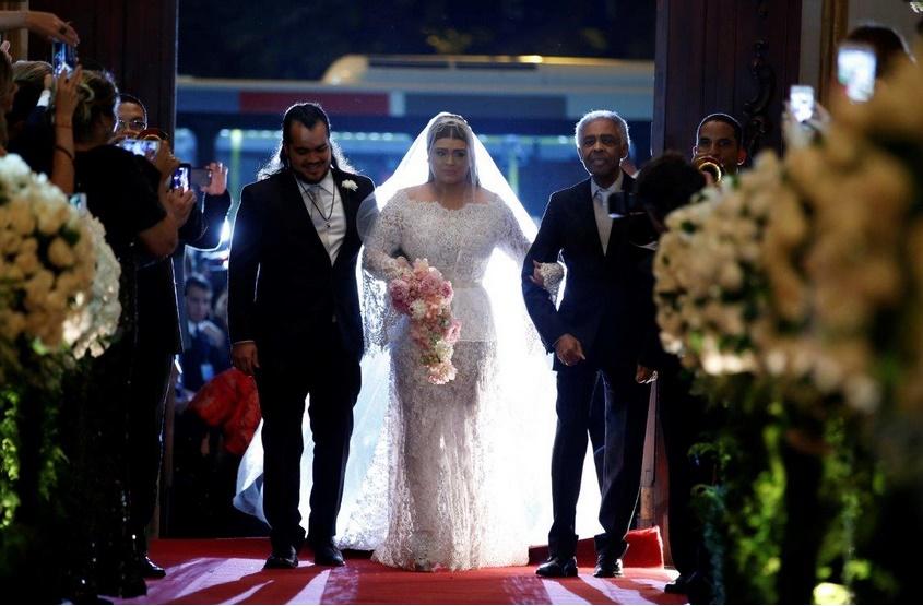 casamento preta gil 4