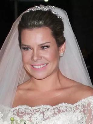 casamento Fernanda souza e Thiaguinho 4